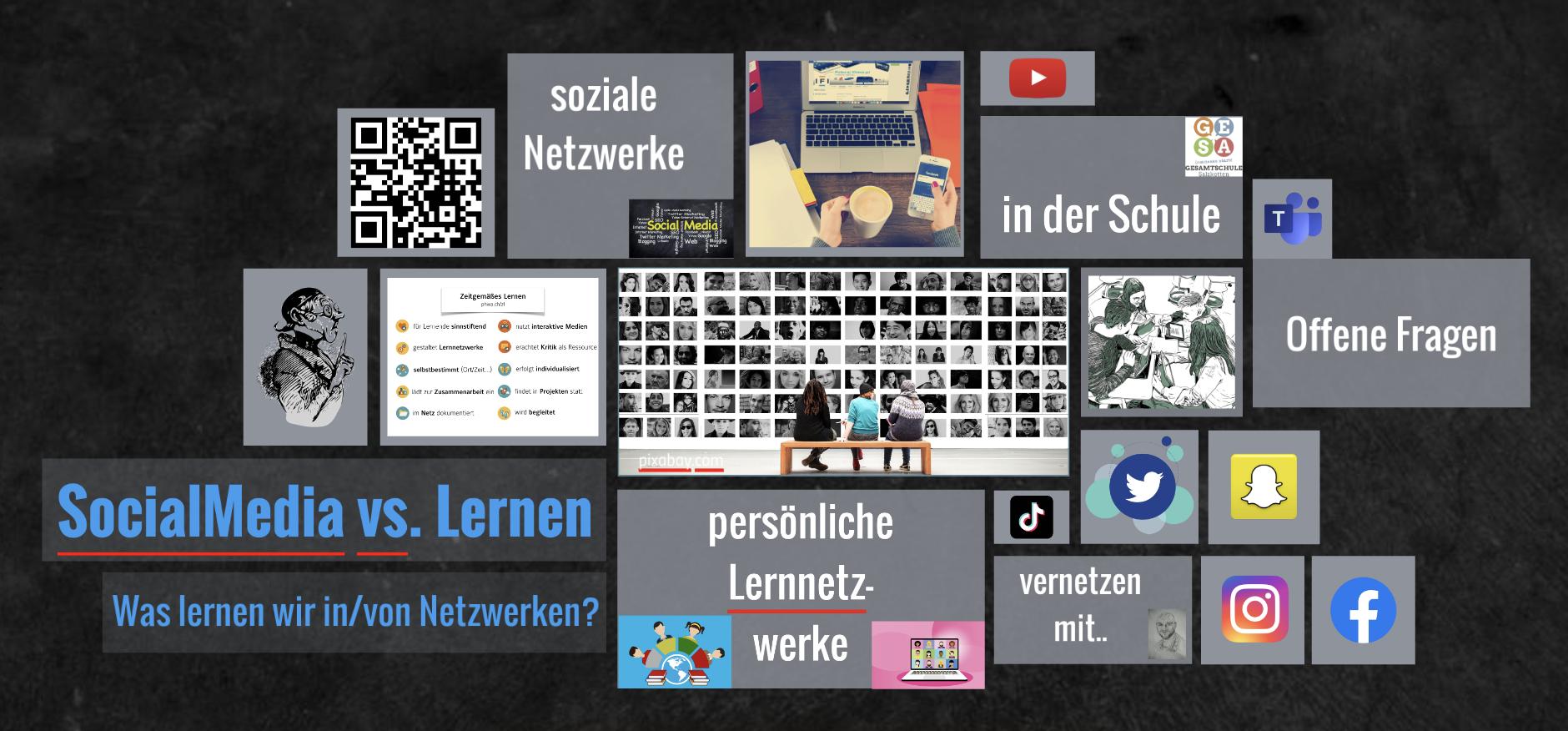 "#mebit2020 – Workshop ""SocialMedia & Lernen"""